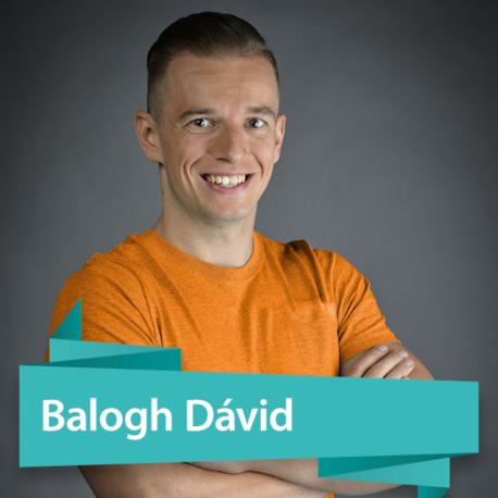 Balogh Dávid