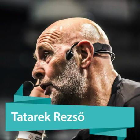 Tatarek Rezső